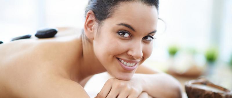 massage détente à domicile