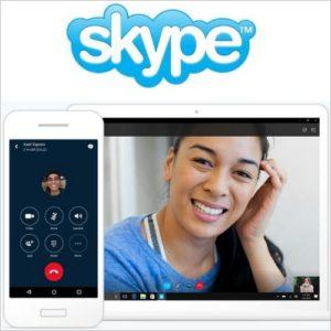 Skype consultation à distance Lotus Vedhyana