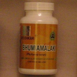 Bhumiamalaki