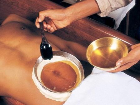 Soin Nabbi Pasti chez Lotus Vedhyana à Rodern