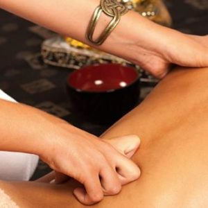 Bon Cadeau : Ayurvéda marmathérapie – Massage