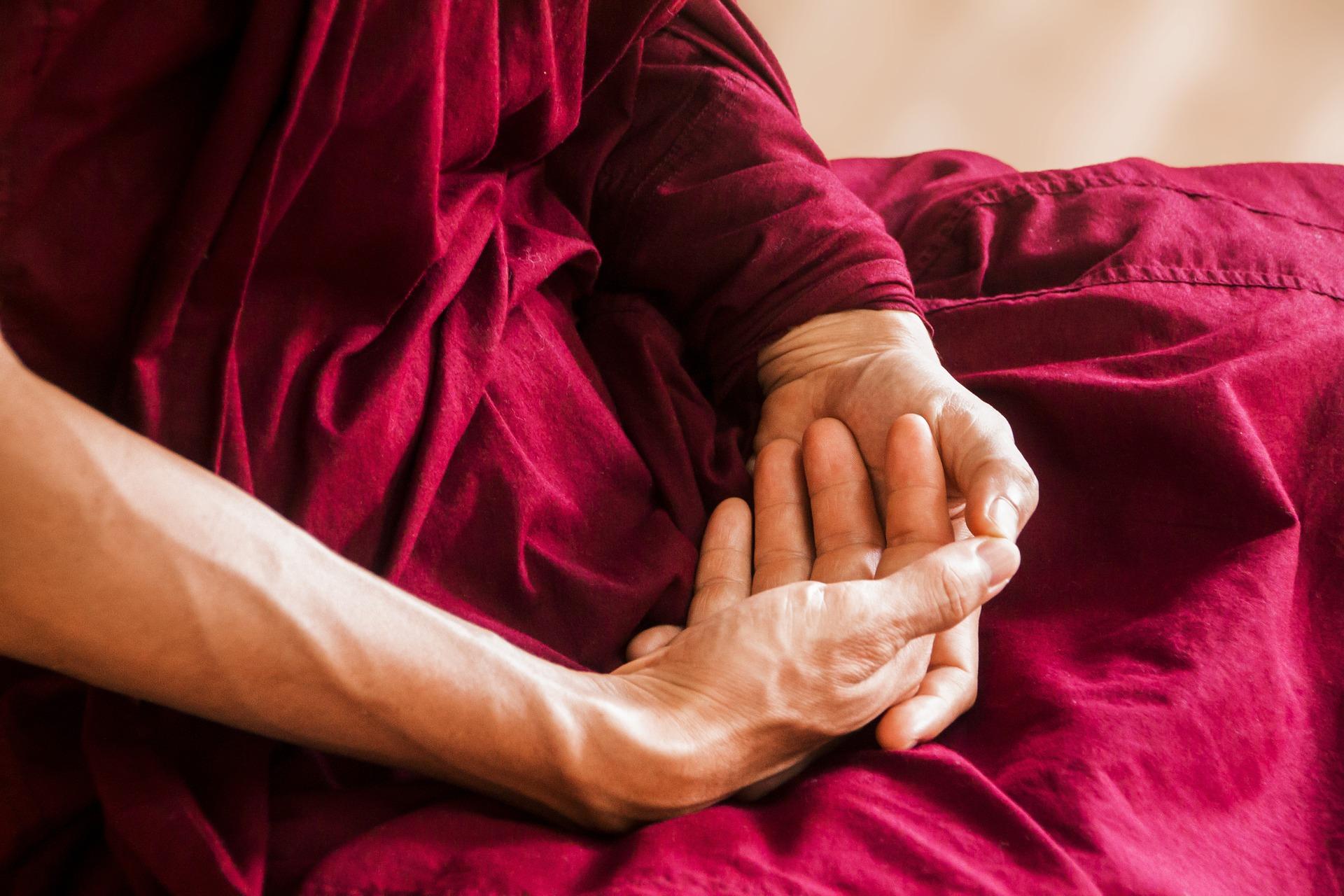 COACHING MEDITATION
