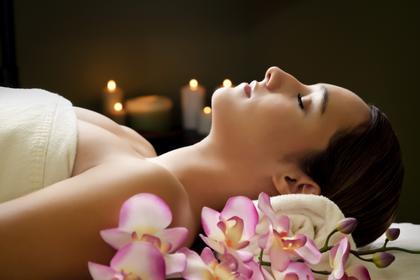 soins visage et corps lotus vedhyana
