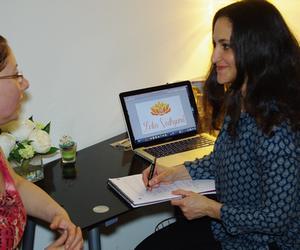 Consultation et Bilan chez Lotus Vedhyana