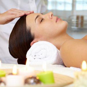 Kundalini : massages énergétiques