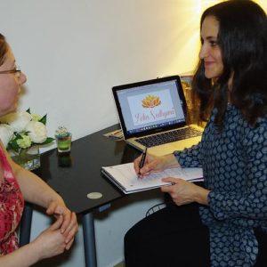 Consultation suivi d'un bilan Lotus Vedhyana